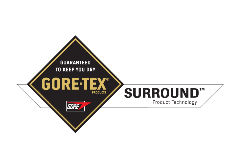GORE-TEX® SURROUND™